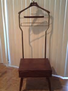 65 vintage men s suit valet chair for sale in lewisville