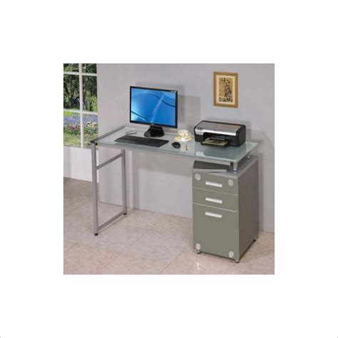 complete computer workstation desk with storage techni mobili techni mobili cabinet on shoppinder