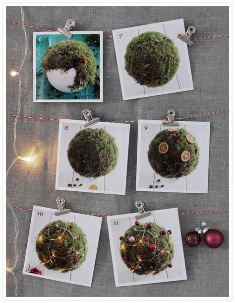 Weihnachtsdeko Selber Machen Draußen by Weihnachtsdeko Selber Machen Weihnachtskugeln F 252 R Drau 223 En