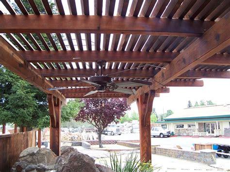 sacramento patio cover gallery  benchmark builder patio
