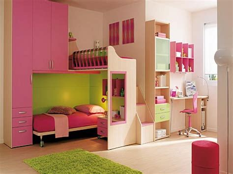 Teens Bedroom Teenage Girl Ideas With Bunk Beds Pink
