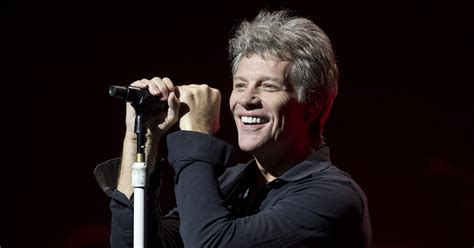 Charts Bon Jovi's 'house' Settles At Number One Rolling