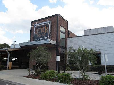 Watch Me Eat Brick House Tavern & Tap In Orlando, Fl