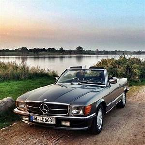Mercedes W 107 : 25 best ideas about mercedes sl r107 on pinterest ~ Jslefanu.com Haus und Dekorationen