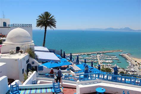 tunisia city tourism 183 free photo on pixabay