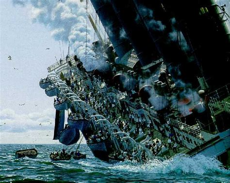 5 best images of inside the titanic diagram titanic britannic lusitania sinking inside