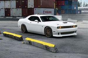Dodge Challenger SRT HellCat - ADV10.1 M.V1 Standard ...