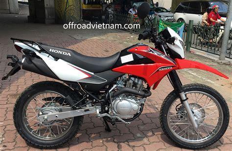 Honda Xr125/150l 125/150cc Dirt Bike Spare Parts Prices