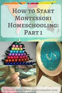 17 Best ideas about Montessori on Pinterest