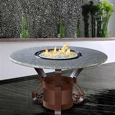 1 fire pit riser assembly instructions congratulations on the purchase of your tropitone® fire pit riser. Fantastic fire pit glass cover