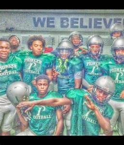 Boys' JV Football - North Miami High School - North Miami ...