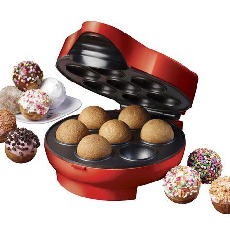 Nostalgia Electrics Donut Maker  Appliances Small