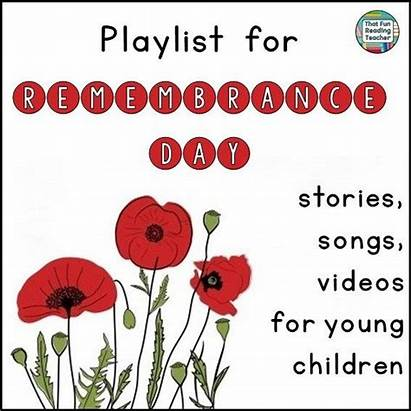 Remembrance Children Poems Veterans Young Poppy Activities