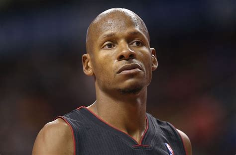 Chicago Bulls After Free Agent Ray Allen