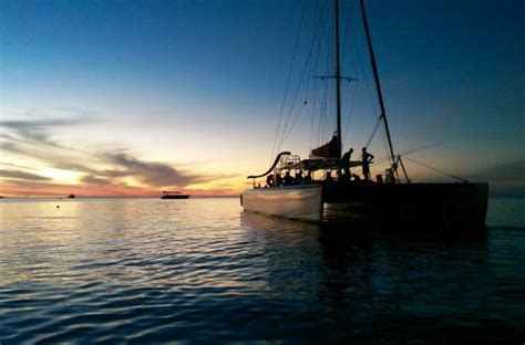 Negril Catamaran Cruise With Sunset At Rick S Cafe by Negril Catamaran Sunset Cruise At Ricks Cafe