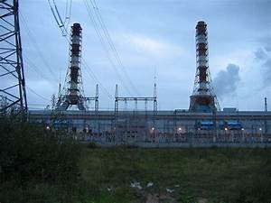 North-west Thermal Power Plant