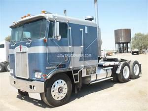 1978 KENWORTH K100C Heavy Duty Trucks - Cabover Trucks w ...