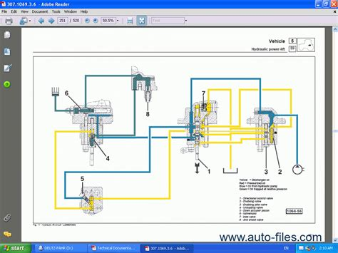 Deutz Fahr Repair Manuals Download Wiring Diagram