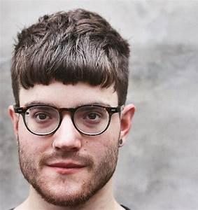 Coupe De Cheveux Homme Hipster : coiffure homme tendance 2018 un d grad d id es obsigen ~ Dallasstarsshop.com Idées de Décoration