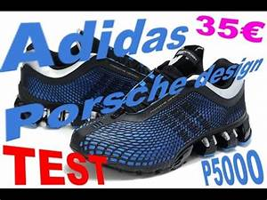 official photos 8a6aa dc80b chaussure adidas porsche design p5000 from china youtube