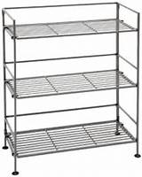 Pictures of Snap On Storage Shelf