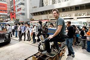 THE DARK KNIGHT RISES Cinematographer Wally Pfister to ...