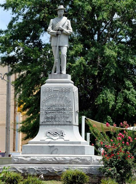 history shared unreconciled citys confederate statue