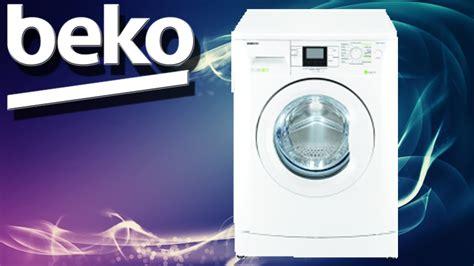 Beko Waschmaschine Wmb 71643 Pte, A+++, 7 Kg