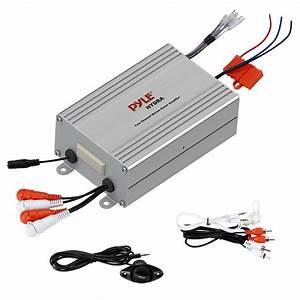 Pyle Hydra Amp Wiring Diagram Best Of
