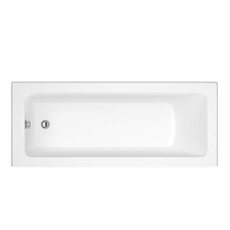 Pannelli Per Vasche Da Bagno Vasca Da Bagno Rettangolare 1700x750mm Senza Pannello Vasca