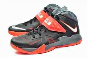 The Showcase: NIKE SOLDIER 7 Miami Heat Away Edition ...