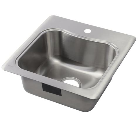 kohler stainless steel sink and faucet package kohler staccato drop in stainless steel 20 in 1 hole