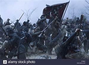 CIVIL WAR BATTLE SCENE LINCOLN (2012 Stock Photo, Royalty ...