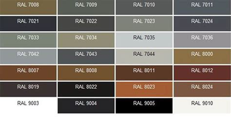 grey color ral code google search paint colours