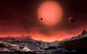 Planets Found - Image Mag