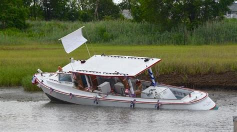 Public Boat R Rehoboth Bay by Need For Canal Dredging Gets Serious Cape Gazette