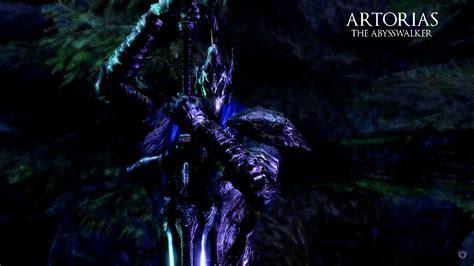 Artorias Of The Abyss Wallpaper Sfm Dark Souls Artorias The Abysswalker By Kalekronreborn On Deviantart