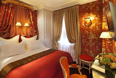 hotel avec chambre a theme 04 hôtel de buci photo christophe bielsa chambre