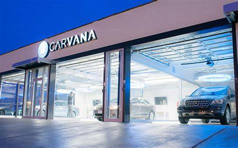Phoenix Native Launches Carvana, A Growing Online Vehicles