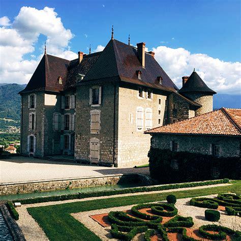 visite chateau du touvet passionchateau