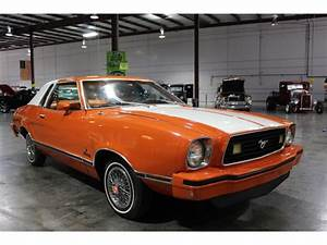 1977 Ford Mustang for Sale | ClassicCars.com | CC-1252284