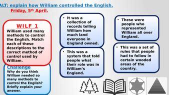 ks history norman invasion  england  bateman