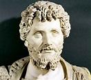 Roman Emperor Lucius Septimius Severus timeline ...