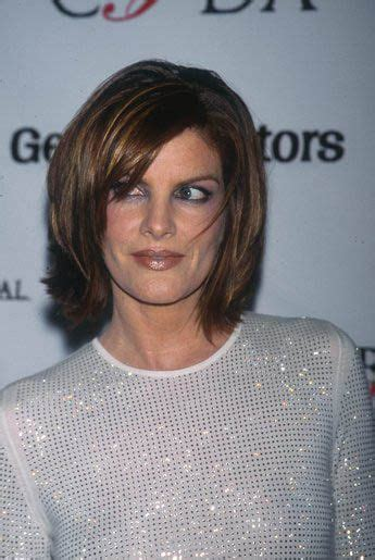 rene russo    annual cfda fashion awards