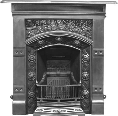 the jekyll cast iron fireplace