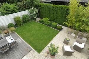 Kleiner Bachlauf Garten : kleine garten sichtschutz ideen fur kleinen garten die ~ Michelbontemps.com Haus und Dekorationen
