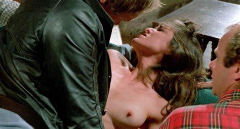 Deborah Tranelli Nude Forced Sex Scene In Naked Vengeance