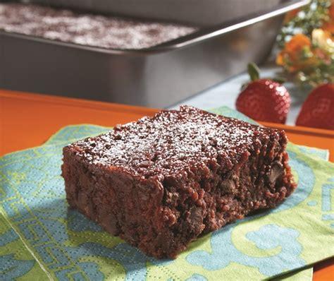 cheaters fudgy beet brownies recipe dairy