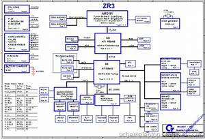 Acer Aspire 3050 5050  Quanta Zr3 Free Download Laptop