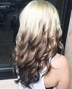 Best Ombre Hair Color Ideas For Blond Brown Red And